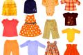 בגדים והנעלה ולילדים