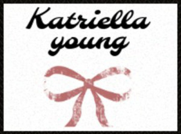 Katriella Young כתריאלה יאנג